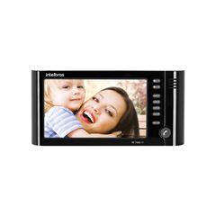 Módulo interno video porteiro IV 7000 HF preto
