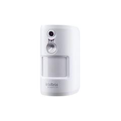 Sensor de infravermelho passivo IVP 8000 PET CAM