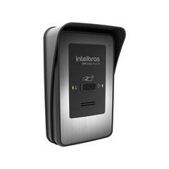 Porteiro eletrônico de tecla única - XPE 1001 PLUS ID