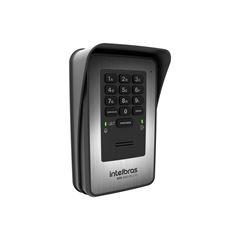 Porteiro eletrônico de 13 teclas - XPE 1013 PLUS ID